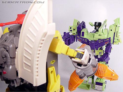 Transformers G1 1985 Devastator (Devastar) (Image #69 of 78)
