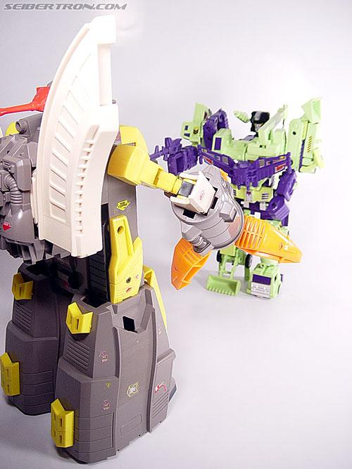 Transformers G1 1985 Devastator (Devastar) (Image #70 of 78)