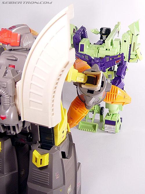 Transformers G1 1985 Devastator (Devastar) (Image #71 of 78)