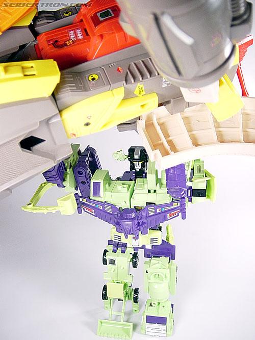 Transformers G1 1985 Devastator (Devastar) (Image #72 of 78)