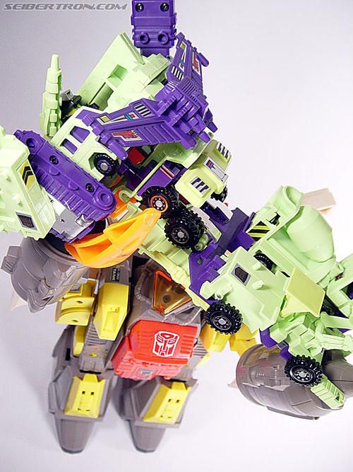 Transformers G1 1985 Devastator (Devastar) (Image #75 of 78)