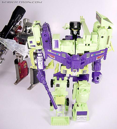 Transformers G1 1985 Devastator (Devastar) (Image #77 of 78)