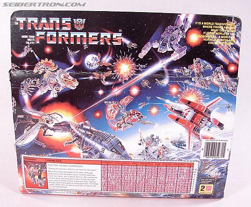 Transformers G1 1985 Grimlock (Image #11 of 168)