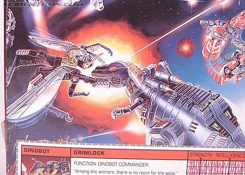 Transformers G1 1985 Grimlock (Image #12 of 168)