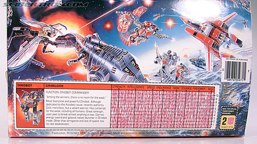 Transformers G1 1985 Grimlock (Image #15 of 168)