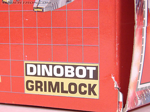 Transformers G1 1985 Grimlock (Image #19 of 168)