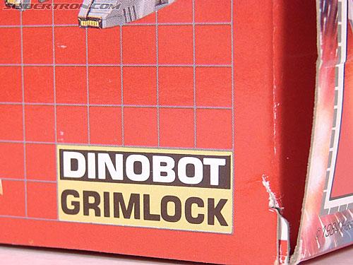 Transformers G1 1985 Grimlock (Image #19 of 168)