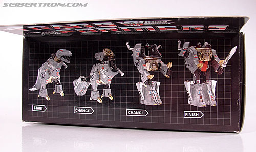 Transformers G1 1985 Grimlock (Image #22 of 168)