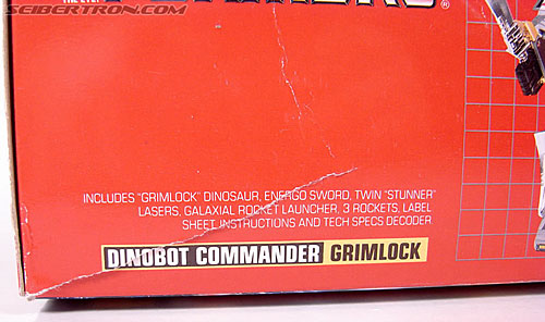 Transformers G1 1985 Grimlock (Image #24 of 168)