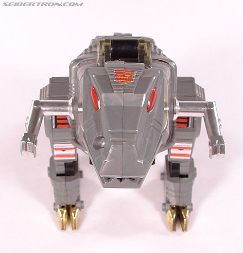 Transformers G1 1985 Grimlock (Image #27 of 168)