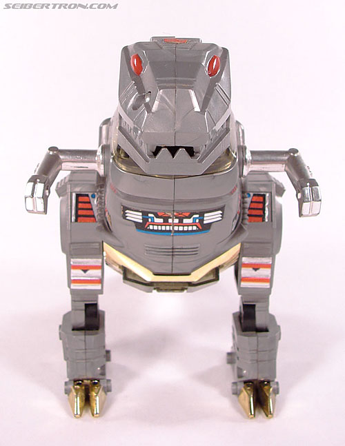 Transformers G1 1985 Grimlock (Image #28 of 168)
