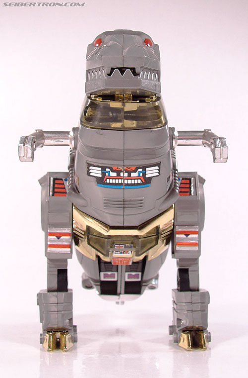 Transformers G1 1985 Grimlock (Image #29 of 168)