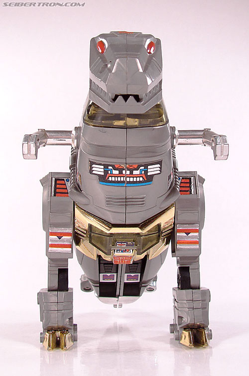 Transformers G1 1985 Grimlock (Image #30 of 168)
