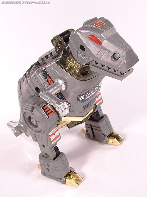 Transformers G1 1985 Grimlock (Image #33 of 168)