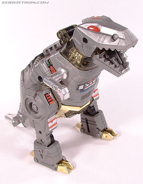 Transformers G1 1985 Grimlock (Image #34 of 168)