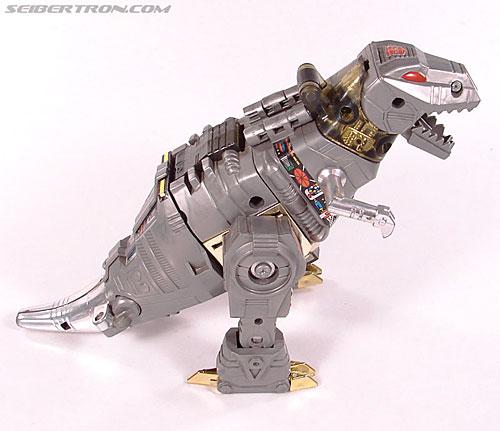 Transformers G1 1985 Grimlock (Image #35 of 168)