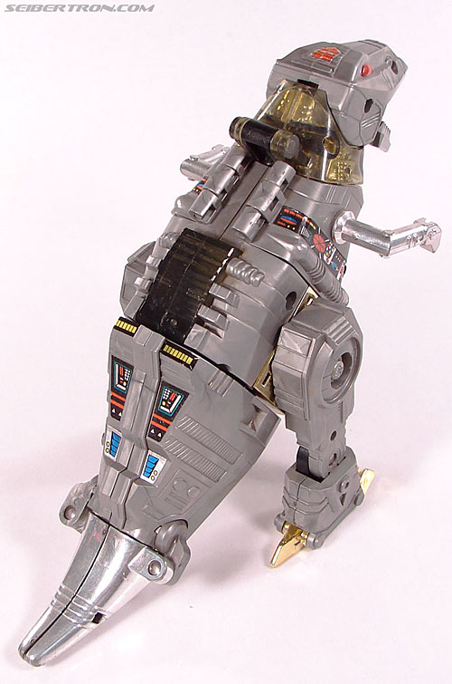 Transformers G1 1985 Grimlock (Image #36 of 168)