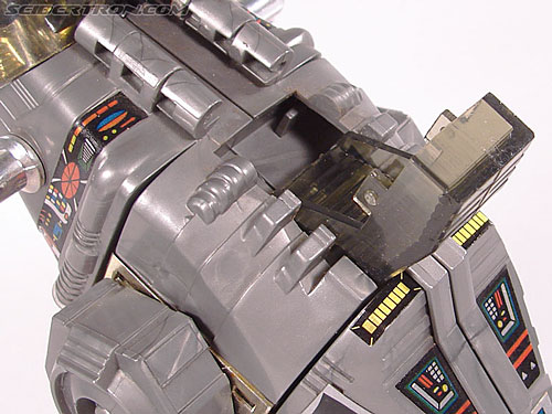 Transformers G1 1985 Grimlock (Image #41 of 168)