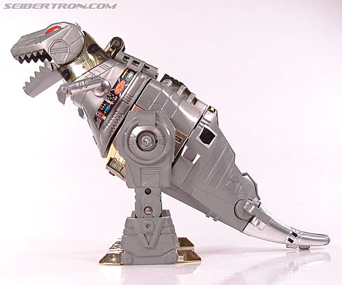 Transformers G1 1985 Grimlock (Image #45 of 168)
