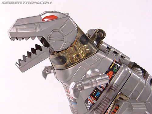 Transformers G1 1985 Grimlock (Image #46 of 168)