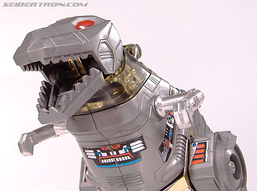 Transformers G1 1985 Grimlock (Image #48 of 168)