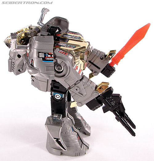 Transformers G1 1985 Grimlock (Image #118 of 168)