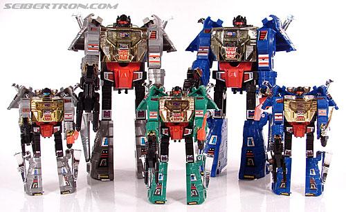 Transformers G1 1985 Grimlock (Image #167 of 168)
