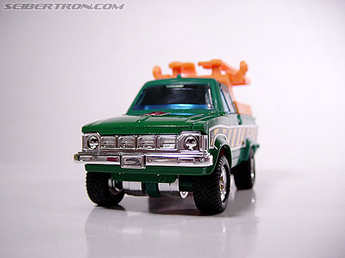 Transformers G1 1985 Hoist (Reissue) (Image #2 of 44)