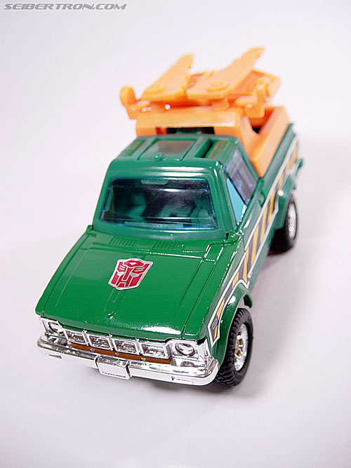 Transformers G1 1985 Hoist (Reissue) (Image #3 of 44)
