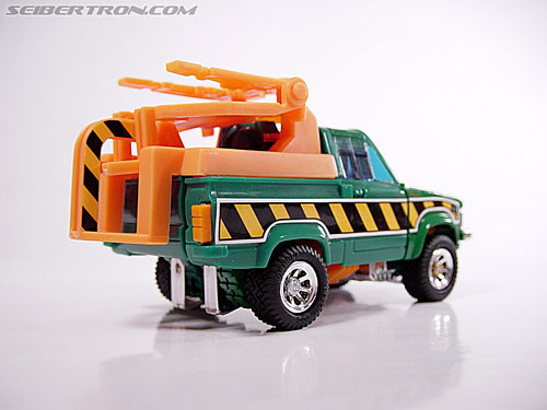 Transformers G1 1985 Hoist (Reissue) (Image #6 of 44)