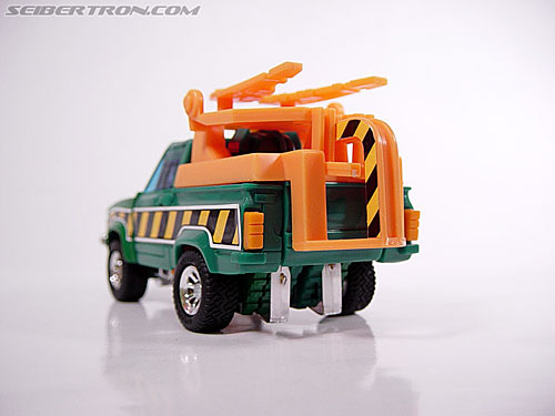 Transformers G1 1985 Hoist (Reissue) (Image #7 of 44)