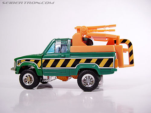 Transformers G1 1985 Hoist (Reissue) (Image #8 of 44)