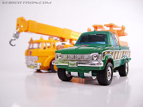 Transformers G1 1985 Hoist (Reissue) (Image #12 of 44)