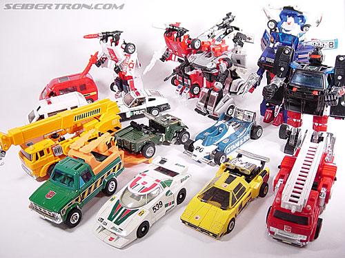Transformers G1 1985 Hoist (Reissue) (Image #13 of 44)