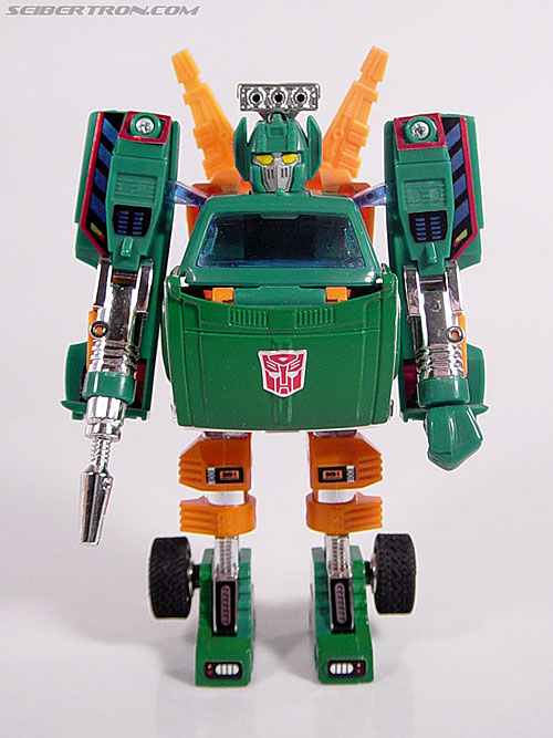 Transformers G1 1985 Hoist (Reissue) (Image #17 of 44)