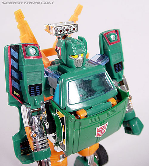 Transformers G1 1985 Hoist (Reissue) (Image #20 of 44)
