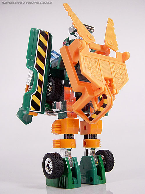 Transformers G1 1985 Hoist (Reissue) (Image #25 of 44)