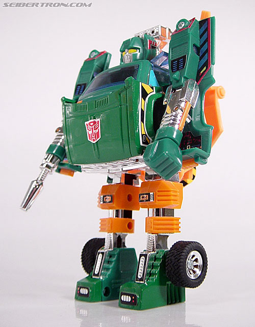 Transformers G1 1985 Hoist (Reissue) (Image #27 of 44)