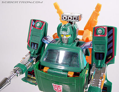 Transformers G1 1985 Hoist (Reissue) (Image #28 of 44)