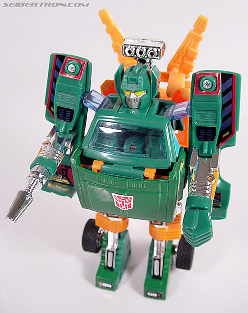 Transformers G1 1985 Hoist (Reissue) (Image #31 of 44)