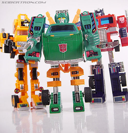 Transformers G1 1985 Hoist (Reissue) (Image #42 of 44)