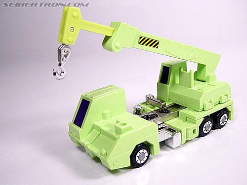 Transformers G1 1985 Hook (Glen) (Image #3 of 36)