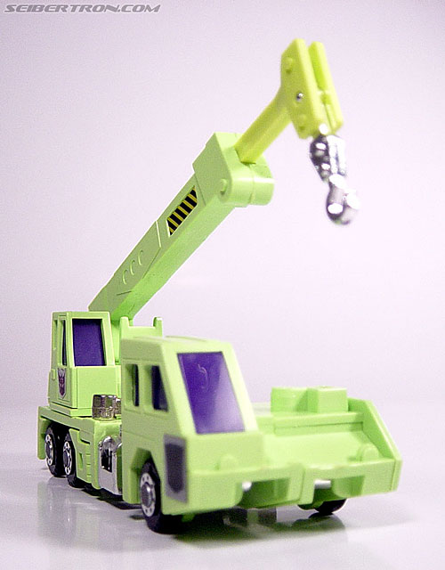 Transformers G1 1985 Hook (Glen) (Image #6 of 36)