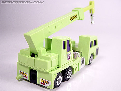 Transformers G1 1985 Hook (Glen) (Image #8 of 36)