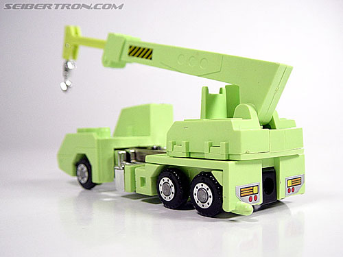 Transformers G1 1985 Hook (Glen) (Image #10 of 36)