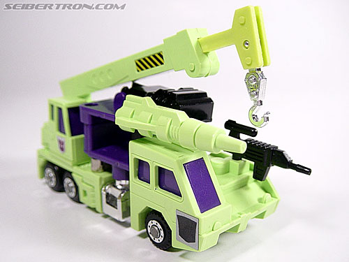 Transformers G1 1985 Hook (Glen) (Image #14 of 36)