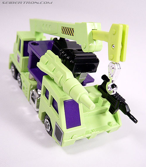 Transformers G1 1985 Hook (Glen) (Image #15 of 36)