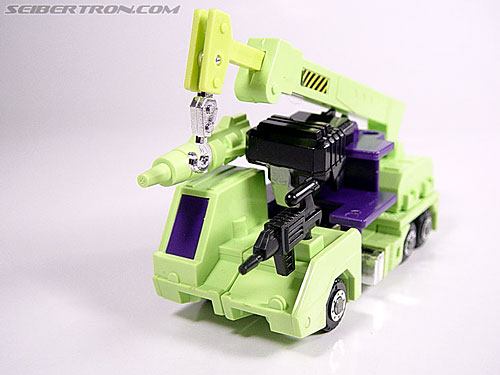 Transformers G1 1985 Hook (Glen) (Image #16 of 36)