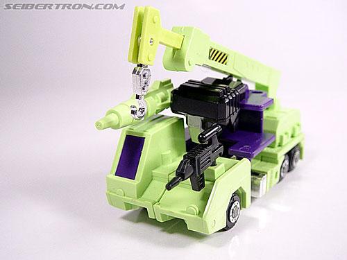 Transformers G1 1985 Hook (Glen) (Image #16 of 36)