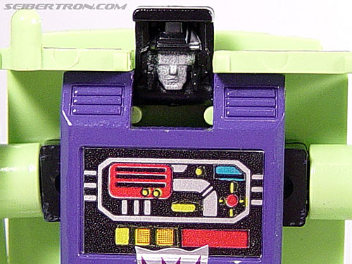 Transformers G1 1985 Hook (Glen) (Image #21 of 36)